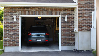 Garage Door Installation at Hampton Hills Dallas, Texas